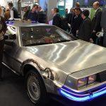 DeLorean bei Phoenix Contact