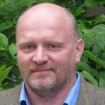 Schatzmeister Christian Güse
